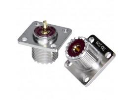 UHF-202 Гн.на блок-пайка-винты (TL-4108)