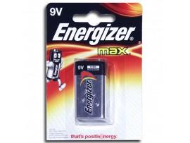 Батарея 9V 6LR61 ENERGIZER