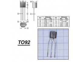 79L08AZ  (-8V;100mA)