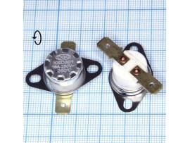 KSD-301-260С 250V16A Термостат нормально замкнутый