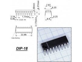 TDA3603P