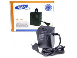 KXT-100 Адаптер 220V/110V 100W