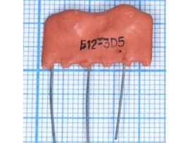 Б12-3 Фильтр ВМ