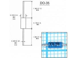 DB4 (40V) Динистор