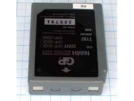 Аккумулятор 3,6V/600Блок(T-192)-GP