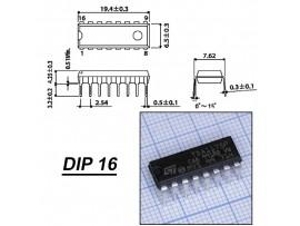 TDA1175P