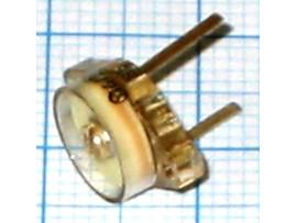 КТ4-21а-4/20pF Конд.подстр.(Триммер)
