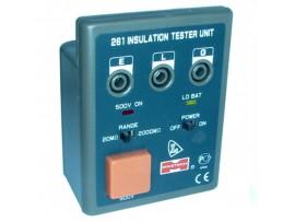 M261 Измеритель изоляции (приставка)