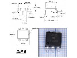 4N35(GV) Оптопара