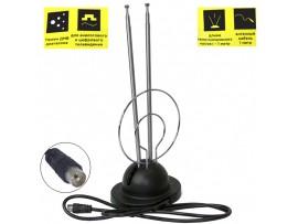 Бриз DVB-T[Zolan] антенна комнатная