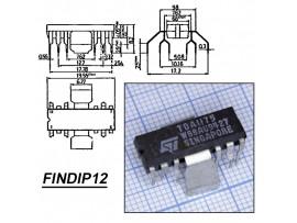 TDA1175