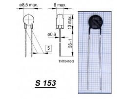 B57153S0100M000 10 Ом Термистор