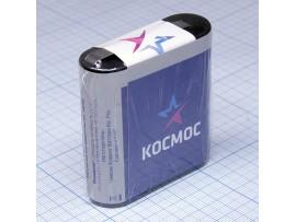 Батарея 4,5V 3R12 Космос