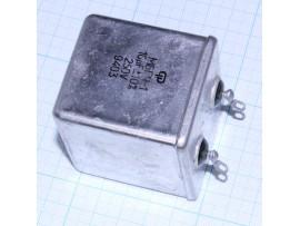 Конд.10/250V МБГЧ