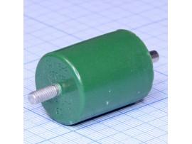 Конденсатор 470p/20kV К15-4