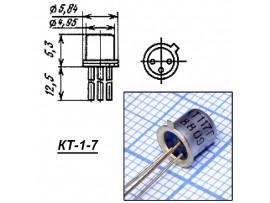 КТ117Г