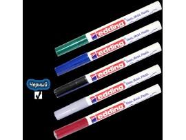 E780 черный 0,8мм Маркер д/печатных плат Edding