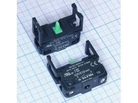 020E10 элемент контактный