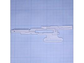 Планка SAMS 66602-603-510 запр.