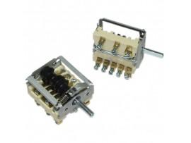 7П2П 300025 переключатель мощности конфорок