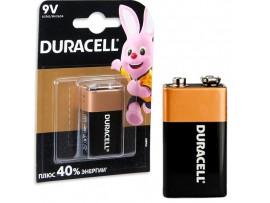 Батарея 9V 6LF22 DURACELL