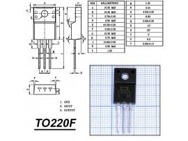 FD312S Тиристор