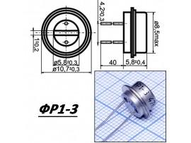 ФР1-3-47кОм Фоторезистор