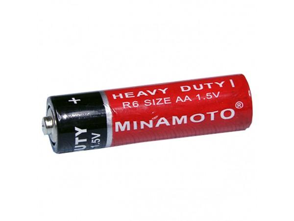 Элемент питания 1,5V R06 Minamoto