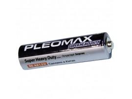 Элемент питания 1,5V R06 PLEOMAX