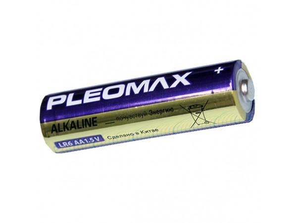 Элемент питания 1,5V LR06 PLEOMAX