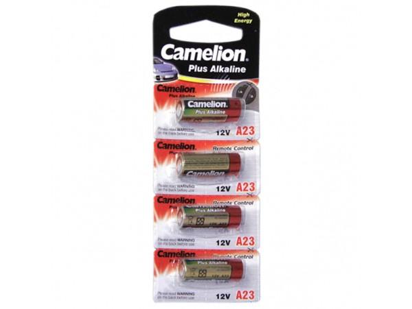 Батарея 12V LR23A(d=10;L=28) Camelion
