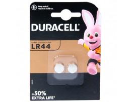 Элемент питания G13/LR44 Duracell