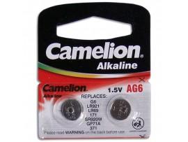 Элемент питания G06 Camelion