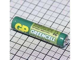 Элемент питания 1,5V R03  GP