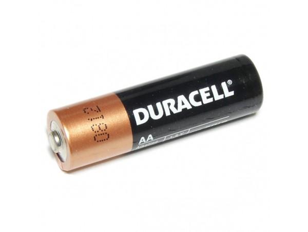 Элемент питания 1,5V LR06 DURACELL