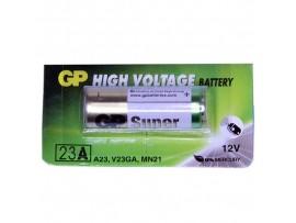 Батарея 12V LR23A(d=10;L=28) GP