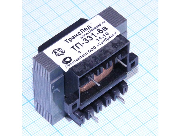 Транс.ТП331(6В)
