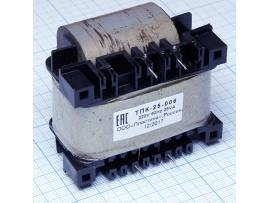 Транс.ТПК-25-006 (15V/1,7A)