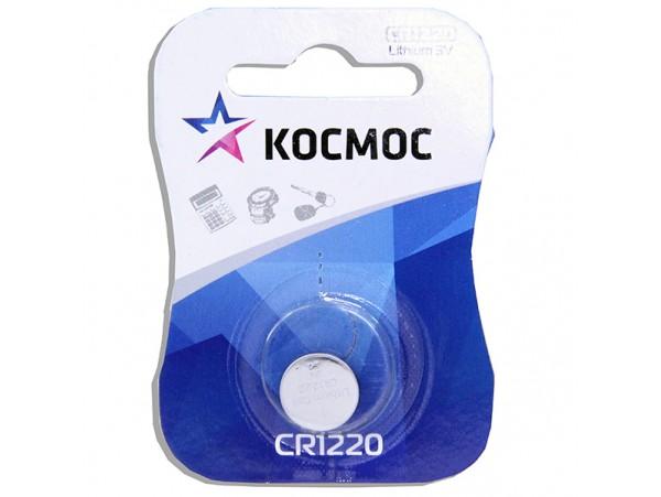 CR1220 Батарея 3V FANSO