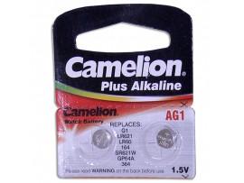 Элемент питания G01 Camelion