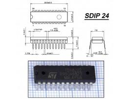TDA8222