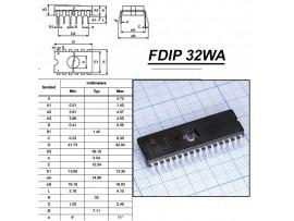 27C1001-12F1