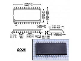 TDA7313ND[D]