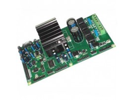 BM2073 усилитель 2х210 Вт звуковых частот
