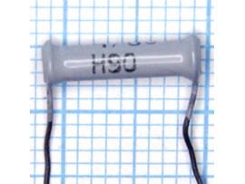Конденсатор 4700p Н90 КТ1(трубчатый)