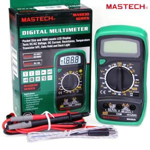 MAS838 Мультиметр