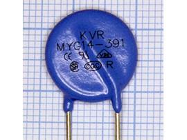 14K391 (390V) Варистор