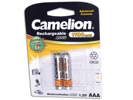 Аккумулятор 1,2V/1100 R03 Camelion NiMh
