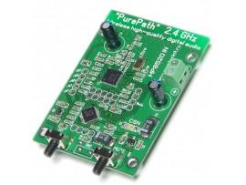 MP8520T передатчик (2,4 ГГц) аудио сигнала