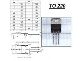7905CV (-5V;1A)